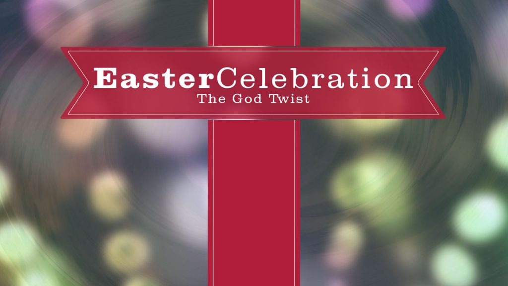Easter Celebration graphic sample