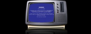 Windows Remote Access - Fixing Blue Screen of Death