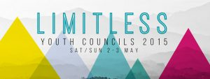 Limitless Youth Councils 2015: Tech Production