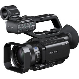 Sony PXW-X70 Church Camera