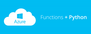 Azure Functions + Python HTTP