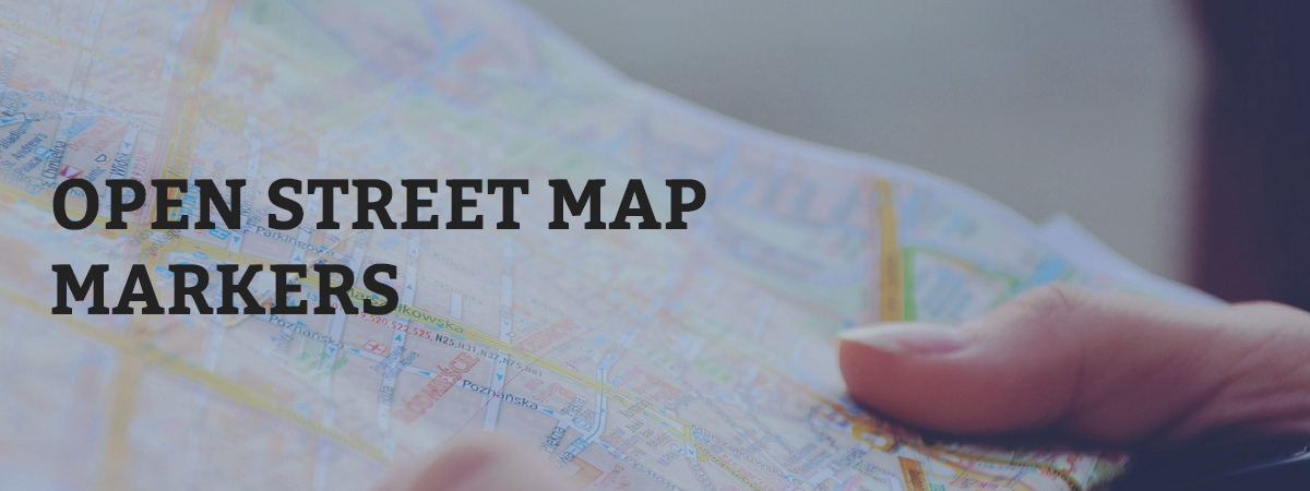 OpenStreetMap & OpenLayers: Creating A Map With Markers